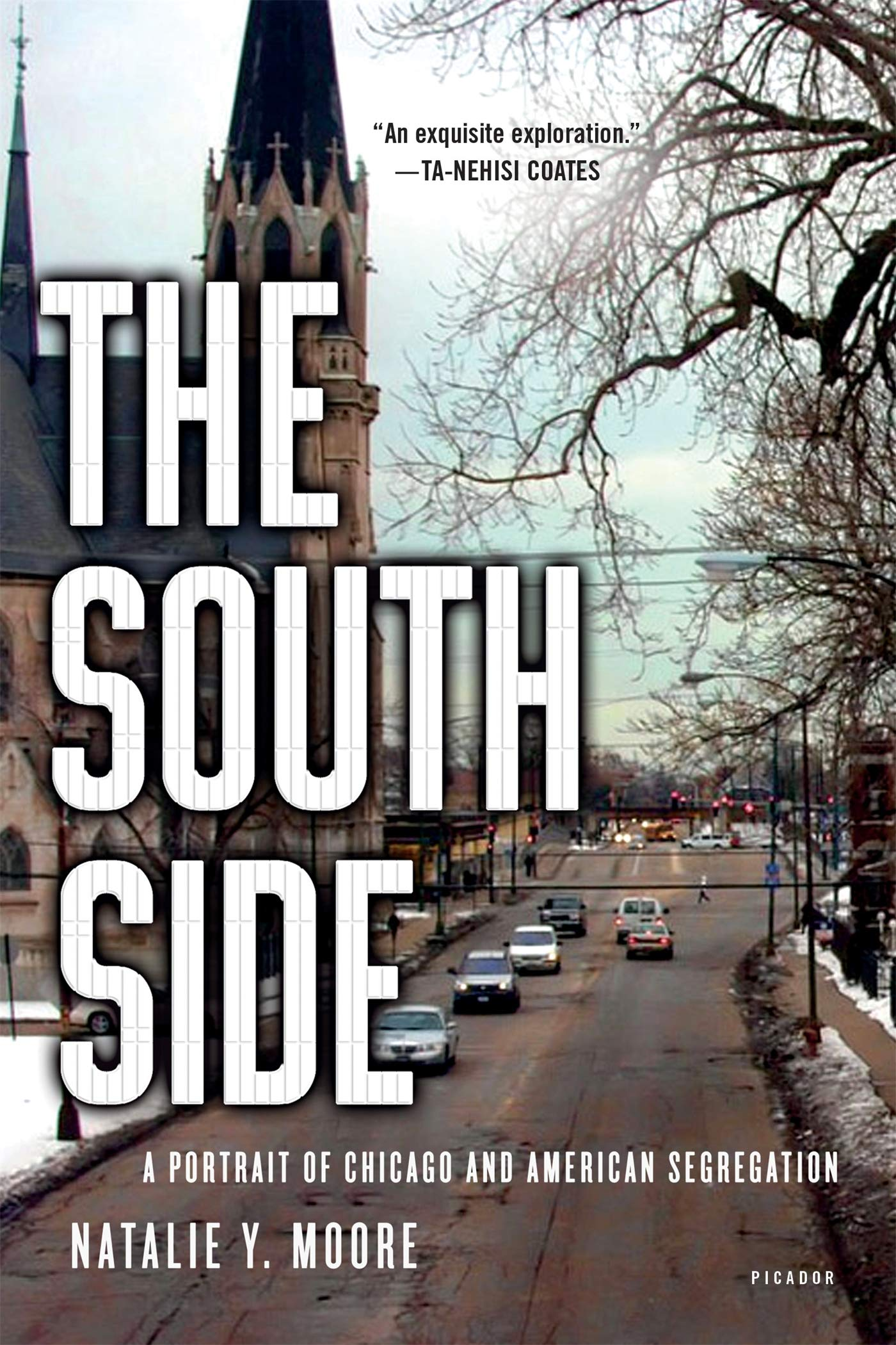 1a1a0fe4382abd The South Side: A Portrait of Chicago and American Segregation ...