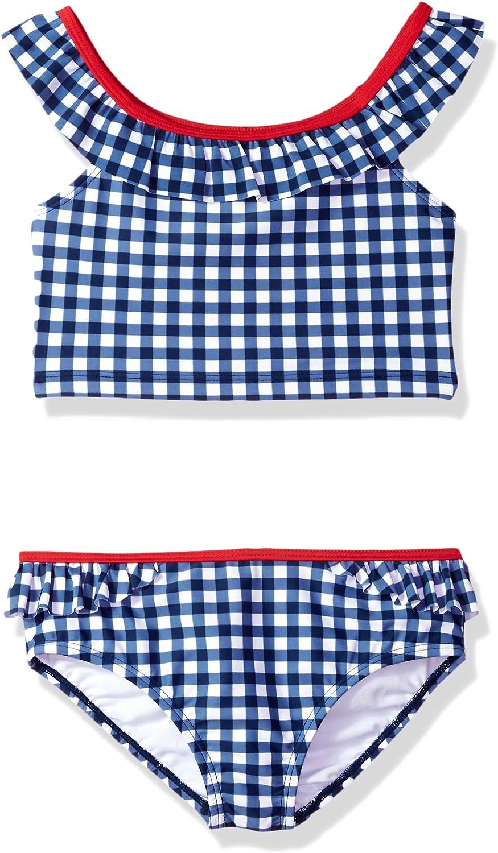 Multiple Varieties OshKosh BGosh Girls 2-Piece Swim Suit Tankini Set