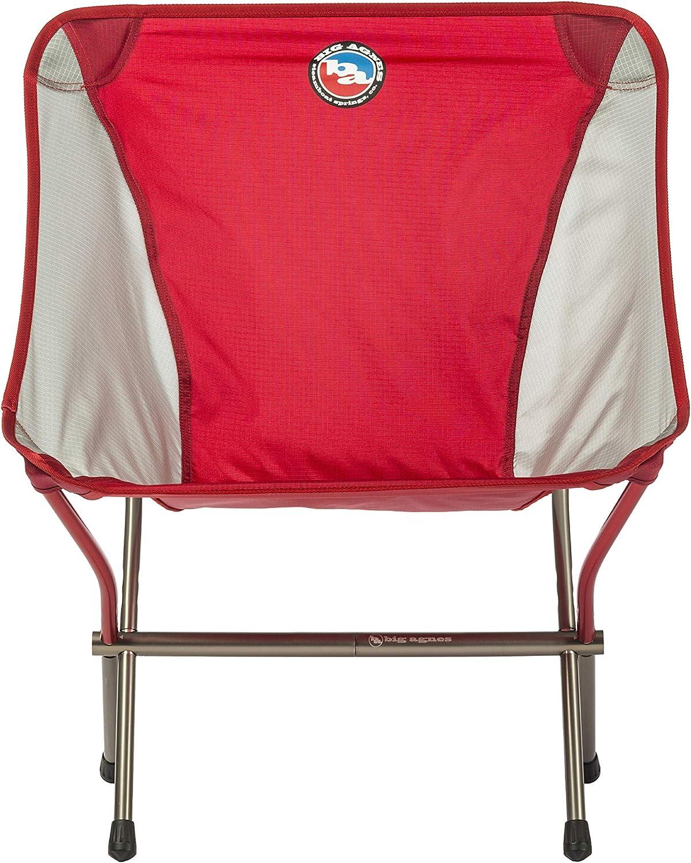 Big Agnes Mica Basin Chair