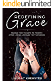 Redefining Grace: Finding the Strength to Triumph After Losing a Spouse to PTSD Suicide
