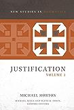 Justification, Volume 1 (New Studies in Dogmatics)
