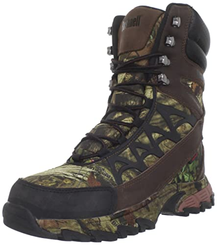 Mens Bushnell Men's Avalanche Hunting Boot Sale Outlet Store Size 47