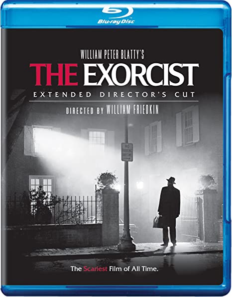 Amazon in: Buy The Exorcist - Extended Director's Cut DVD