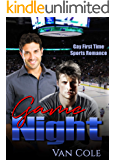 Game Night: Gay First Time Sports Romance