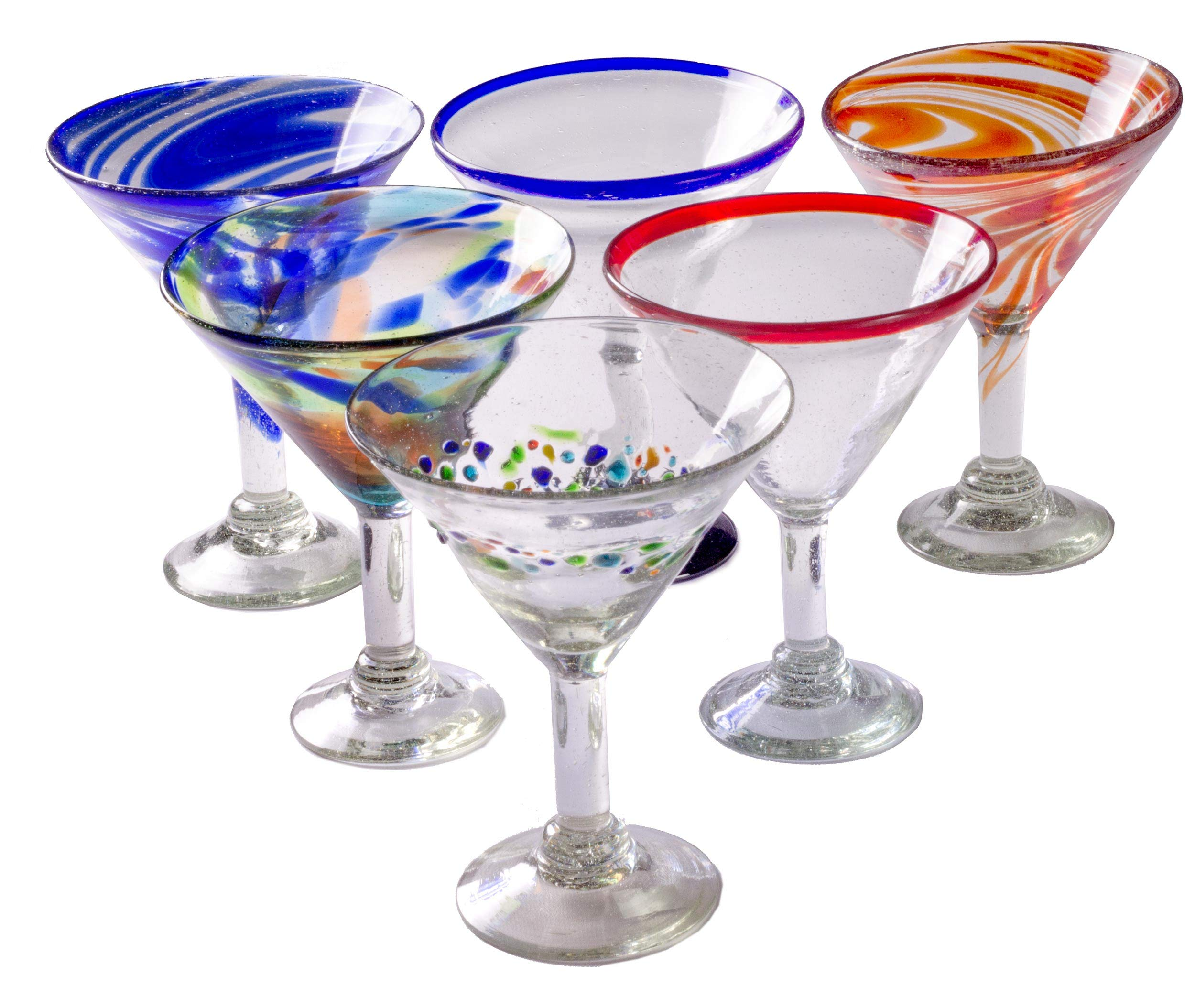 Orion Party Pack 15 oz Classic Margarita - Set of 6