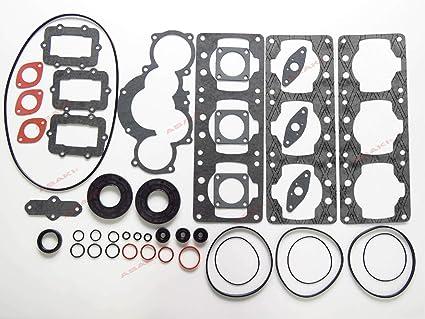 09-711222 Ski-Doo 700 Snowmobile Engine Gasket Kit