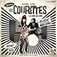 Here Are the Courettes [Vinyl Maxi-Single]