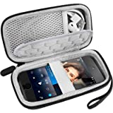 MP3 MP4 Player Cases Compatible with iPod Touch and Mibao MP3 Player丨 Soulcker丨Sandisk MP3 Player丨G.G…