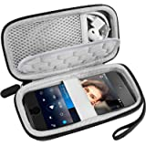 MP3 MP4 Player Cases Compatible with iPod Touch and Mibao MP3 Player丨 Soulcker丨Sandisk MP3 Player丨G.G.Martinsen丨Grtdhx丨Sony N