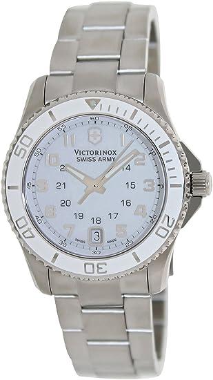 Victorinox Swiss Army 249051 Mujeres Relojes: Victorinox Swiss Army: Amazon.es: Relojes