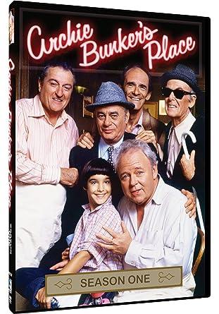 Archie Bunkers Place Season 1 Amazonca Various Dvd