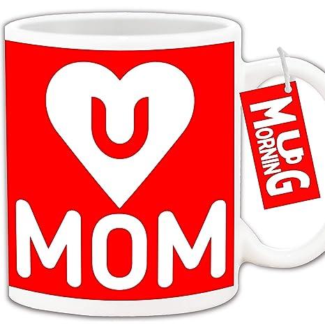Buy Coffee Mug For Mom By Morning