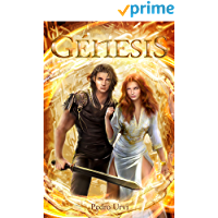 Génesis (Los Dioses Áureos, libro 1): Una Distopía de Acción y Aventura