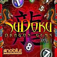 Sudoku Dragon Gems Vol.I TV