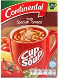 Continental Cup-A-Soup Spanish Tomato 2 pack 70g