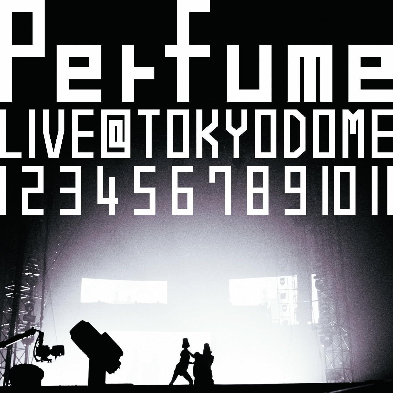perfume tokyo dome