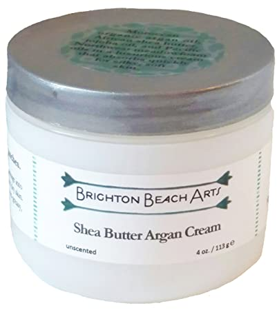 Amazon.com: Best tattoo care: Unscented Shea Butter Argan Whipped ...