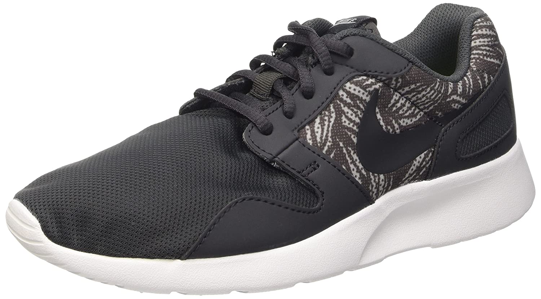 Nike Herren Kaishi Print Trainingsschuhe  40 EU Mehrfarbig (Anthracite/Anthrct-wlf Gry-wht)