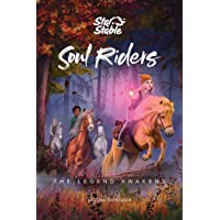 Soul Riders, Volume 2: The Legend Awakens