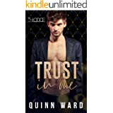 Trust in Me: An M/M Daddy Romance (The Lodge Book 3)