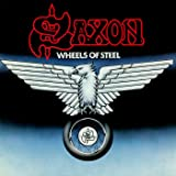 Wheels Of Steel [Explicit]