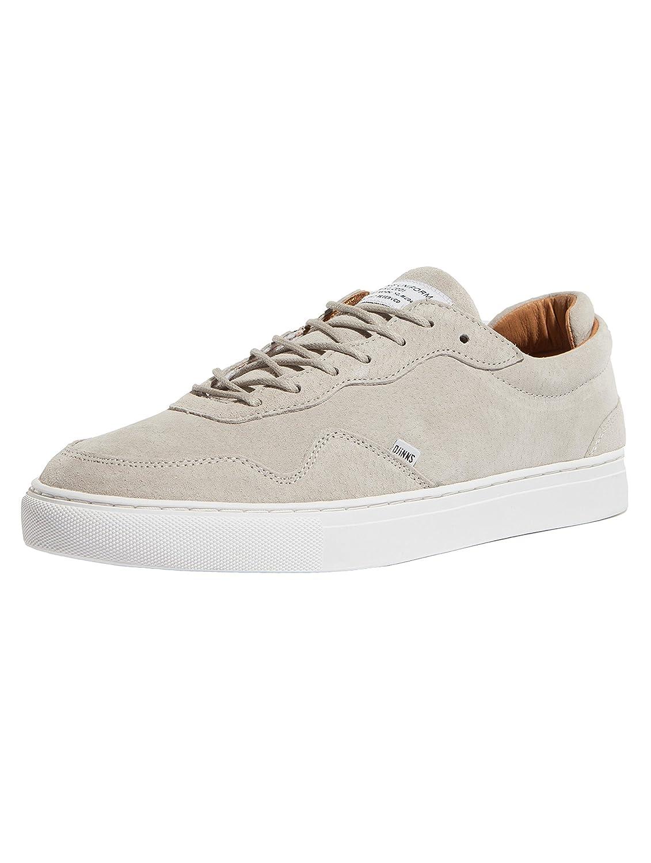 Djinns Herren Sneaker Awaike Sneakers  45 EU Grau