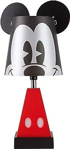 Disney Mickey Mouse 2 in 1 Night Lamp (NK321198)