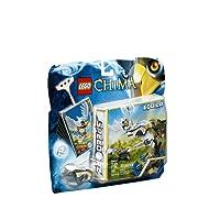 LEGO Chima Target Practise Play Set