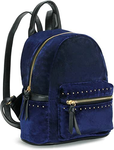 Scarleton Backpack H202219A – Navy