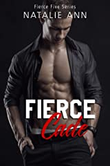 Fierce-Cade (The Fierce Five Series Book 4) Kindle Edition