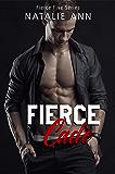Fierce-Cade (The Fierce Five Series Book 4) (English Edition)