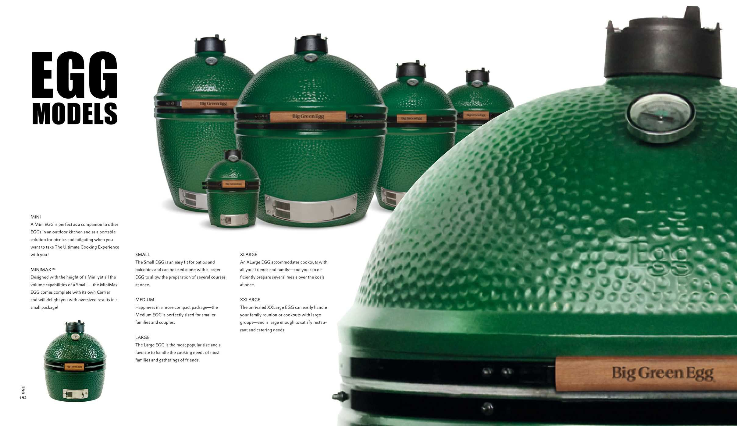 The Big Green Egg Book: Cooking on the Big Green Egg (Volume 2) by Andrews McMeel Publishing