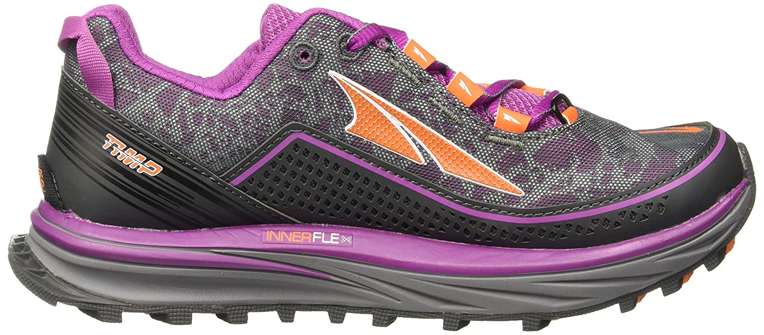 Altra Timp Trail Running Shoes - Women's B01NBN1OE7 10.5 B(M) US|Orchid