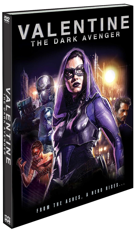 Valentine: Dark Avenger Edizione: Stati Uniti Italia DVD ...