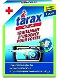 Tarax Fosses Traitement d'Urgence