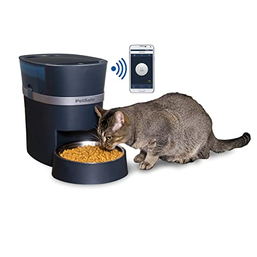 Pet Safe Smart Feed