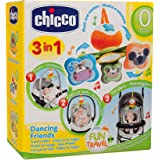 Chicco Móvil Dancing Friends