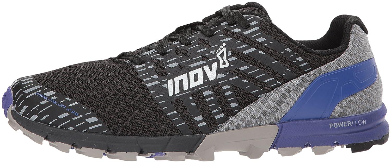 Inov-8 Women's Trailtalon 235 (W) Trail Running Shoe B073VS8V47 10 M US Black/Purple