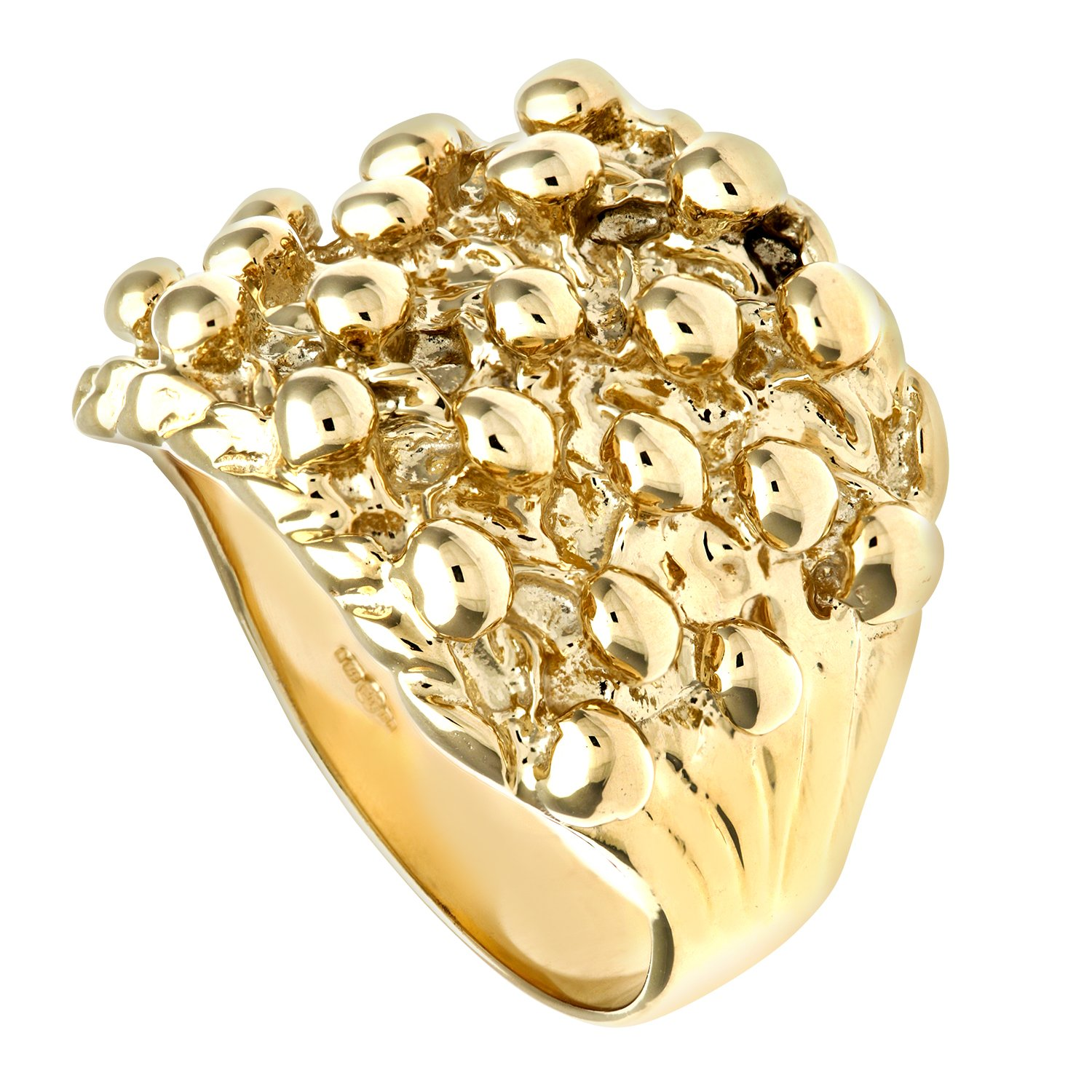 stone rings gold pid products coloured jewellery ring adjustable