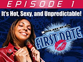 Mediatakeout.com Presents First Date Season 1