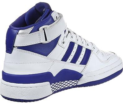 Enfant Chaussures Fitness De J Forum Mixte Mid Adidas wq0RtR
