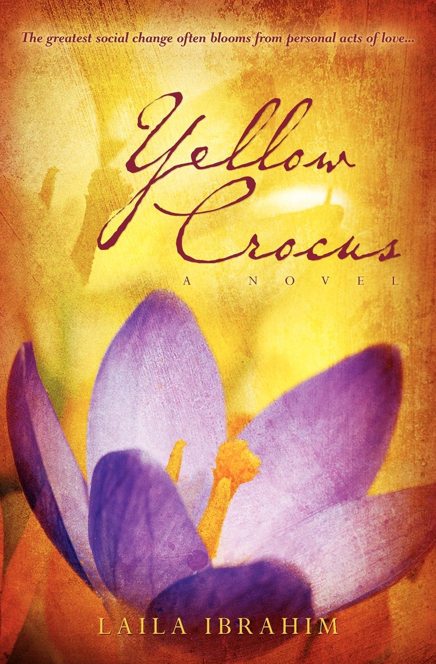 Yellow Crocus Book Review
