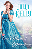 The Allure of Attraction (The Matchmaker of Edinburgh Series Book 3)