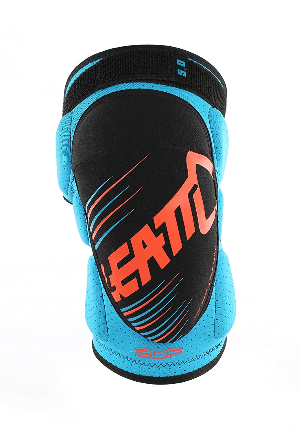 Leatt 3DF 5.0 Protection Orange//Bleu 2018 Protection VTT