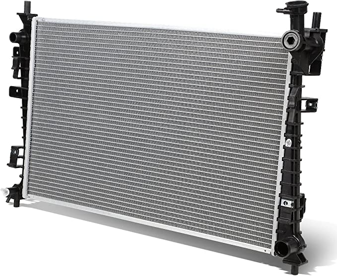13087 BESUTO Radiator for ford Focus 2008 2009 2010 2011 2.0 L4
