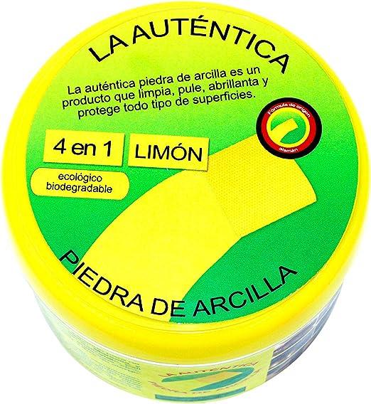 La Autentica Piedra de Arcilla Blanca Ecológica y Biodegradable ...