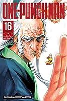 One-Punch Man Vol.