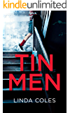 Tin Men: Family drama filled with twists and turns. (Chrissy  Livingstone Book 1)