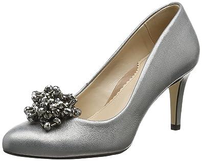 c1e658f12a Van Dal Women s Albion Ii Closed-Toe Heels  Amazon.co.uk  Shoes   Bags
