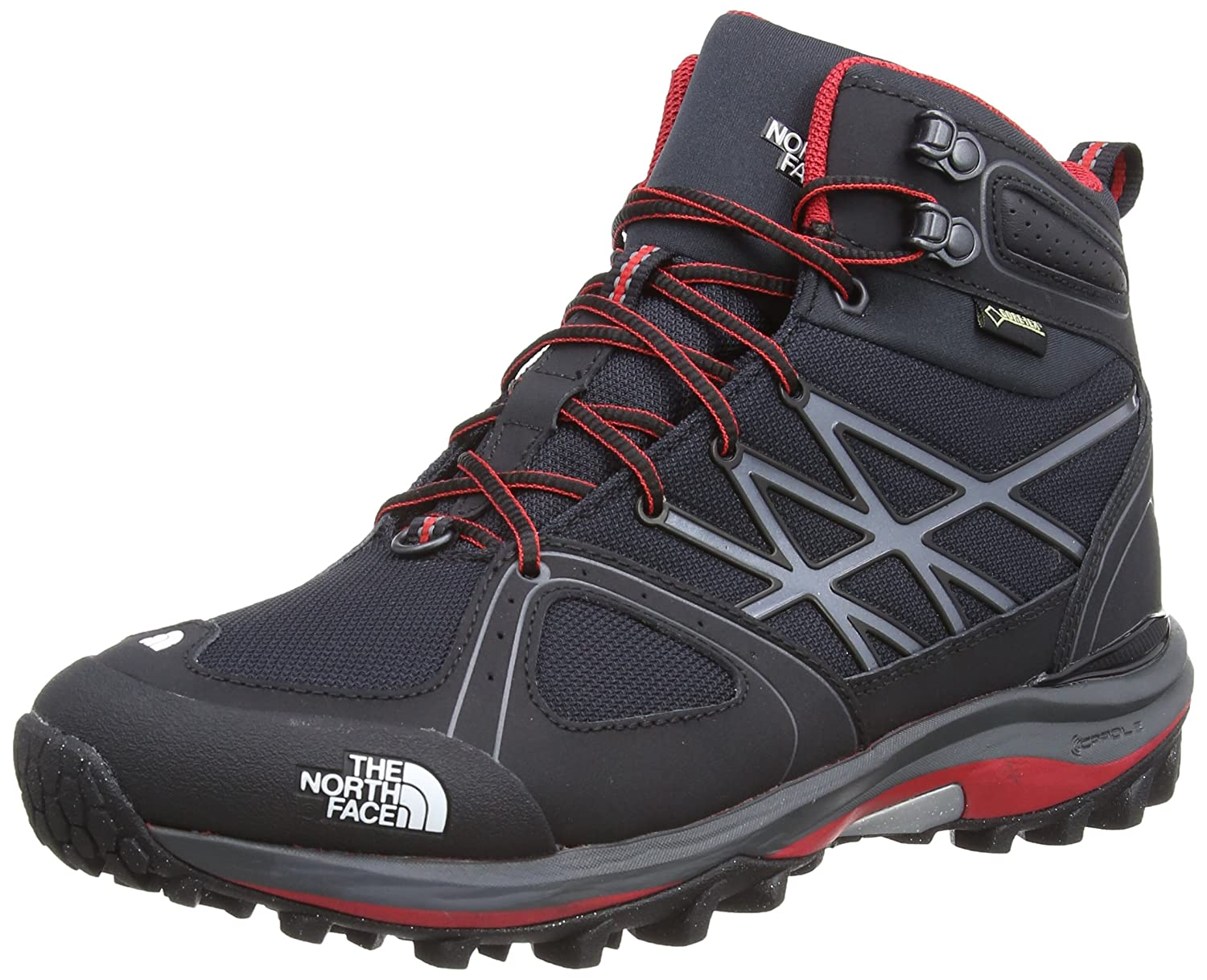 9da6ff4c8 THE NORTH FACE Unisex-Adult Ultra Extreme Trekking and Hiking Shoes